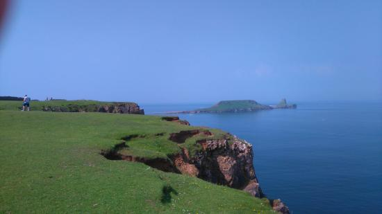 Rhossili Bay: DSC_0100_large.jpg