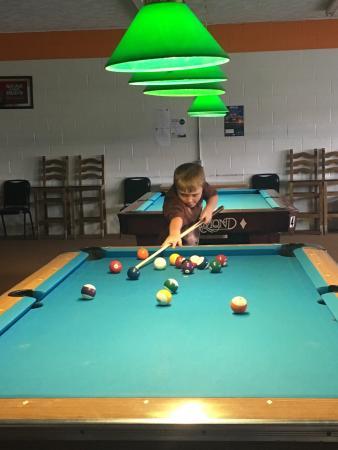 Steve's Place Pool & Pub