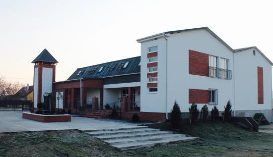 Trnava Region, Slowakei: Penzión
