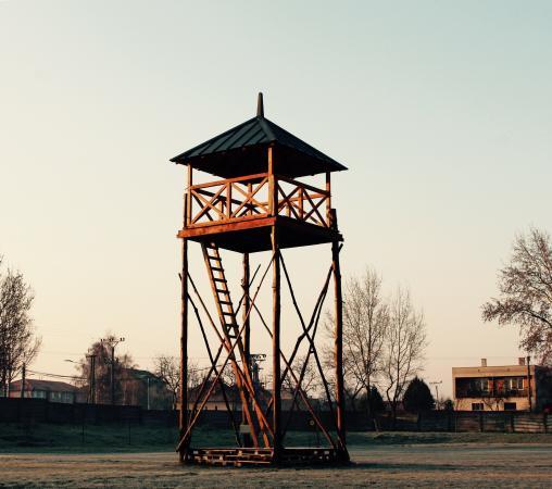 Trnava Region, Slowakei: Okolie