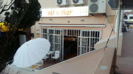 60's Bar
