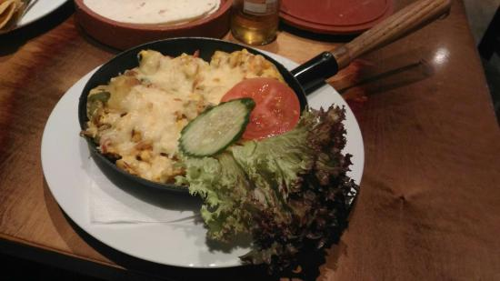 Taco Mexican Restaurant