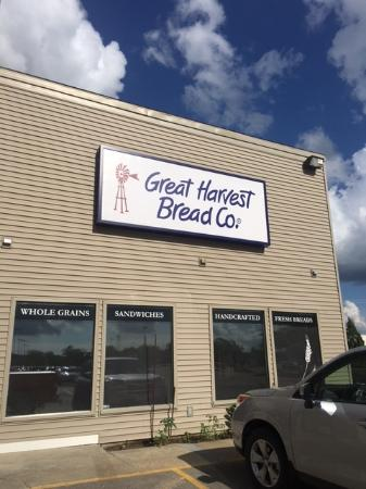 ‪Great Harvest Bread Co.‬