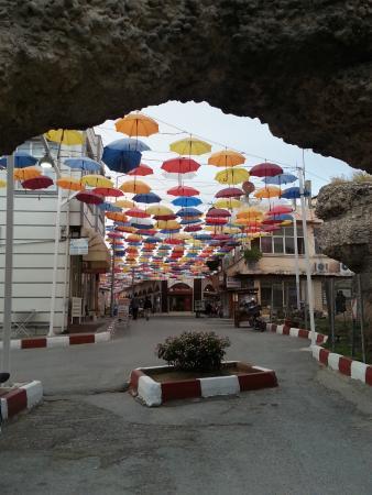 Siptilli Carsisi ( Siptilli Bazaar )