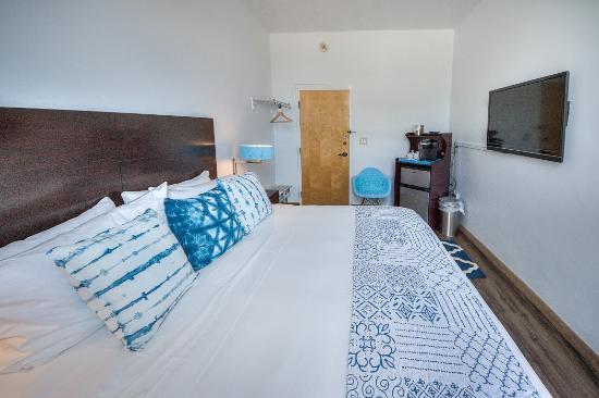 Rosemary Beach Inn: Room 202