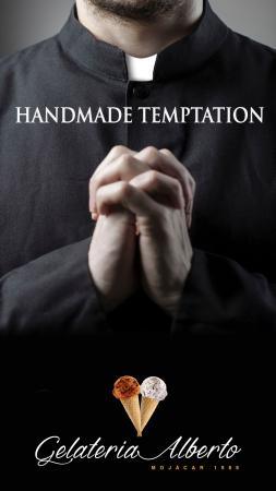 Gelateria Italiana Alberto : Handmade temptations