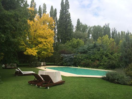 Bilde fra Casa Glebinias
