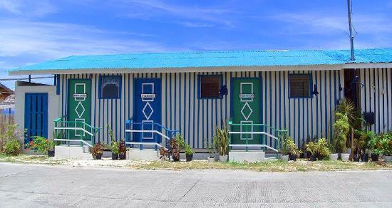 Villa Galini Beach House