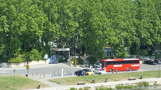 Hostel and Camping Bagatelle : 20160528_111531_large.jpg