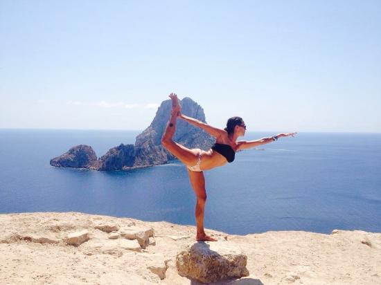 LilyPod Yoga