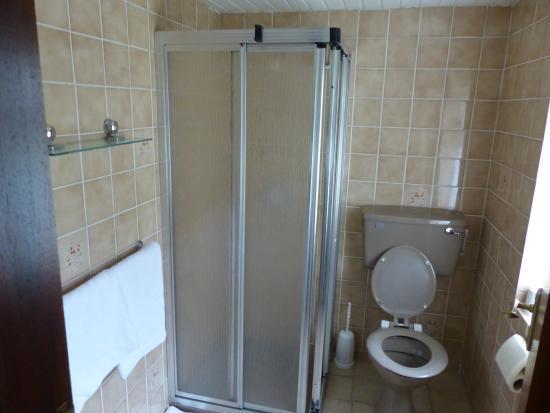 Inveraray Farm Guesthouse: Salle de bain