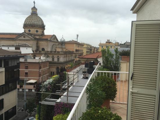 Gerber Hotel Roma