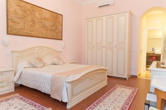 Casalbergo: Great rooms, newly decorated