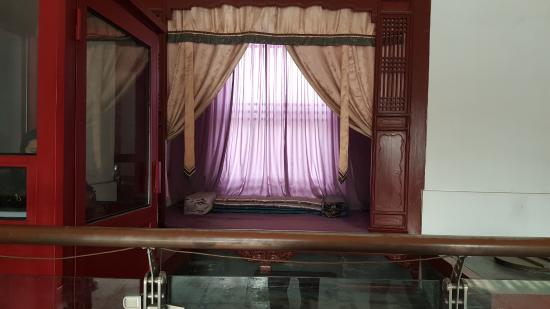 Shenyang, China: one of the bedroom