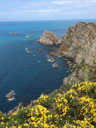 Gozón, España: Faro de Cabo Penas