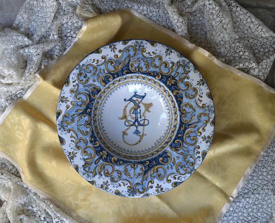 Alfieri - Ceramica Artistica