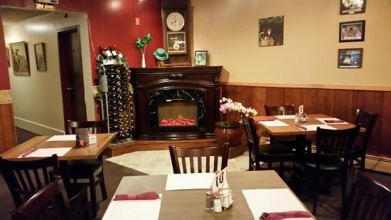 Calarco S Italian Restaurant Westfield Reviews Phone Number Photos Tripadvisor