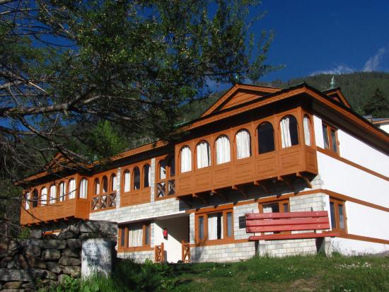 Kinner Kailash - Amazing Hospitality