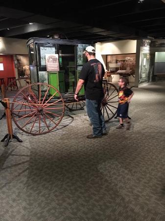 Museum of the Western Prairie: photo2.jpg