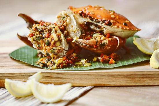AROMA SEDAP, Jakarta - Menu, Prices & Restaurant Reviews - Tripadvisor
