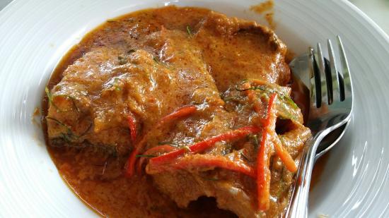 Krua Ban Ong Restaurant