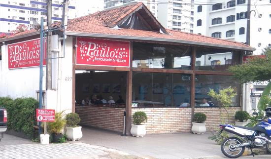 Paulu's Pizzaria