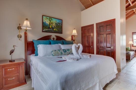 X'tan Ha Resort: Bedroom