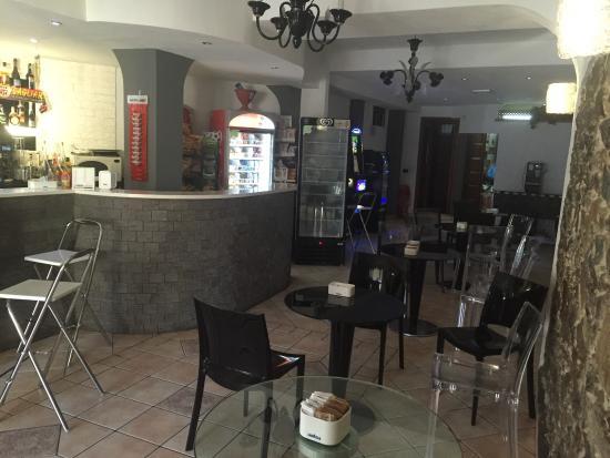 Antico Caffe Di Mauro Semeraro
