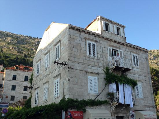 Dubrovnik Bed and Breakfast: B&B