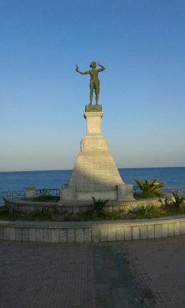 Monumento a Nosside