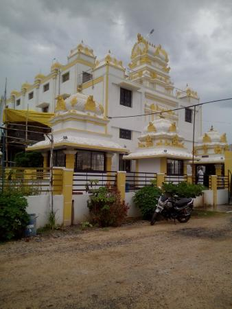 Arulmigu SeshaSai Sri Sai Baba Aalayam, Vellore - TripAdvisor