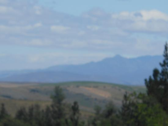 Swellendam Hiking Trail and views thereabouts