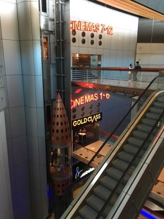 Event Cinemas Queen Street