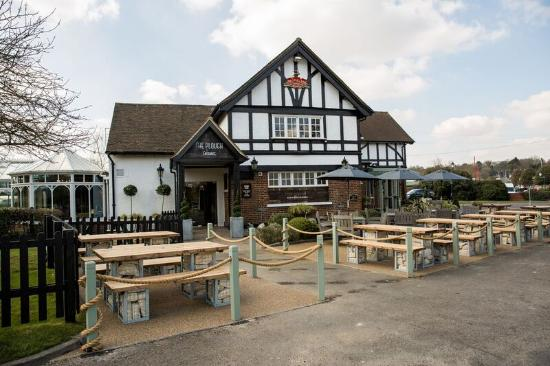 The Plough Enfield