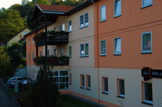 Hotel Asterra