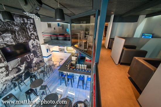 Arena E Sport Bar