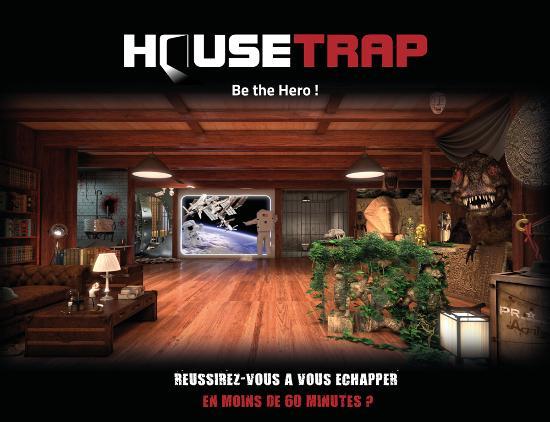 HouseTrap Sarl