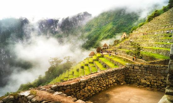 Machu Picchu Viajes Peru - Day Tours