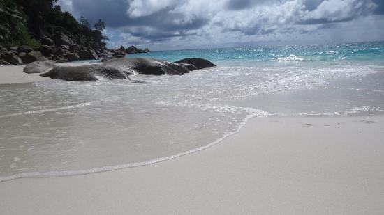 Остров Праслен, Сейшельские острова: Amazed at the rocks