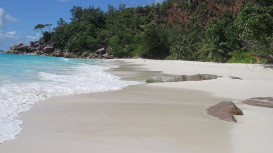 Остров Праслен, Сейшельские острова: Just chill!