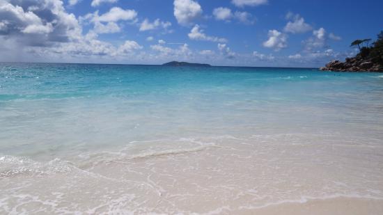 Остров Праслен, Сейшельские острова: Inviting!