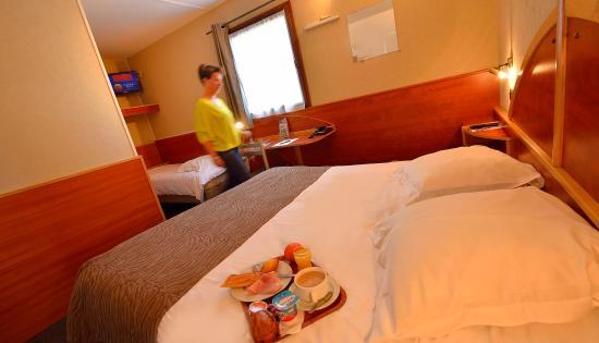 Comfort Hotel Rouen Sud Cl U00e9on  Cleon    Voir Les Tarifs