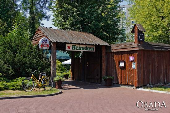 Grill&Bar Osada
