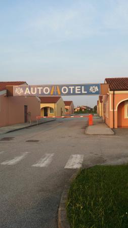 아우토 호텔 베네치아 사진