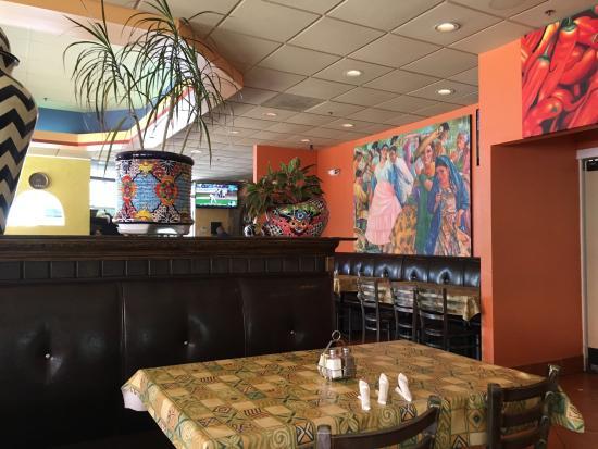 Ellicott City Restaurants Outdoor Seating