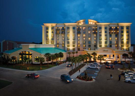 Paragon Casino Resort