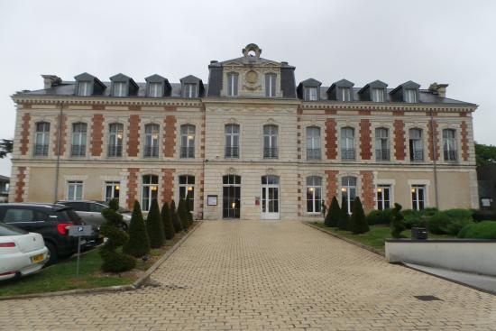 Lagord, France : Fachada del Hotel