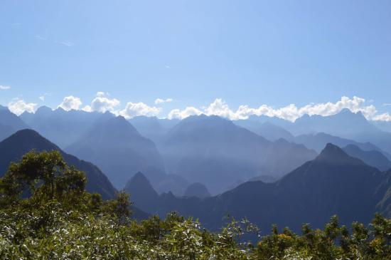 Cusco Expeditions Day Tours
