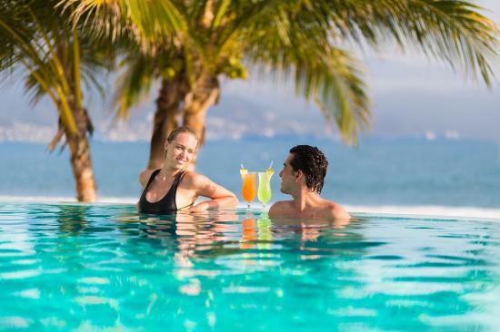 كازا فيلاز لاكشري بوتيك للبالغين فقط - شامل جميع الخدمات: Beach club Luxury