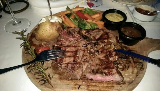 Mahperi Restaurant - Picture of Mahperi Restaurant, Alanya ...